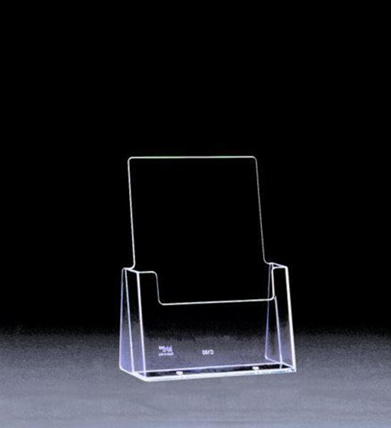 Picture of Half-Letter Counter Brochure Holder