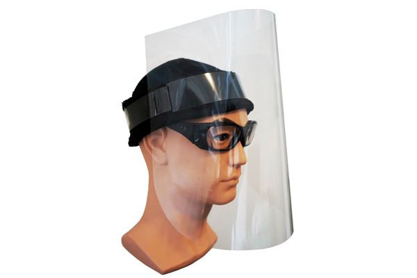 Picture of Reusable Face Shields