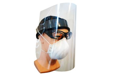 Picture for category Personal Protective Equipment (PPE )